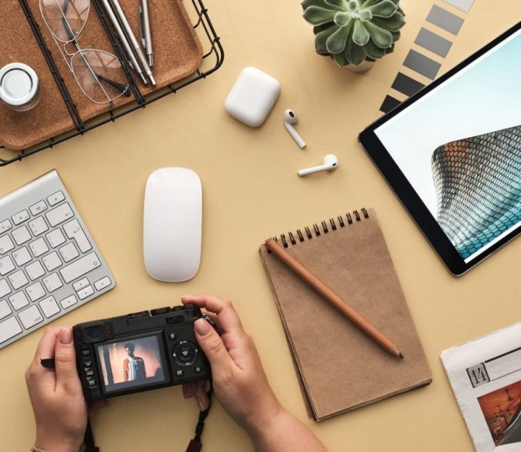things for building a business brand
